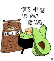 One and Only Guacamole